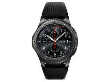 Samsung Gear S3 Frontier Dark Gray R760 46mm Bluetooth Smartwatch Refurbished