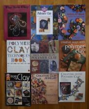 """Craft Magazines  /""""Arts /& Crafts Ceramics/""""  6 Books $12.50"""