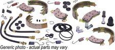 1954-55 Buick Special Master Brake Rebuild Kit (manual)