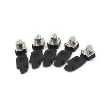 5pcs Mini 6.5mm 2 Phase 4 Wire Stepper Motor For Digital Camera Aperture Hole  X