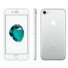 Apple iPhone 7 - 128 Go - Argent (Désimlocké)