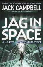 JAG in Space by Jack Campbell (Paperback) New Book