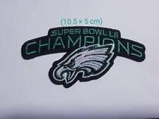 Philadelphia Eagles  Sport Logo Embroidery Patch Iron and sewing on Clothes