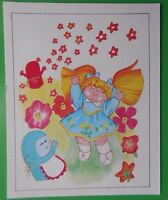 figurines prentjes cromos stickers picture cards 1984 figurine panini camilla 30