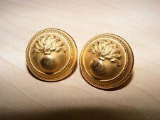 Knopf Button Uniformknöpfe Frankreich französische Armee? Infanterie Dragoner?