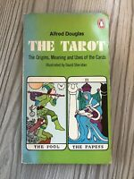 The Tarot: The Origins, Meaning and Uses of the ... by Douglas, Alfred