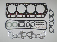 HEAD GASKET SET TOYOTA TOWN ACE HI LUX LITE ACE DYNA FORK LIFT TRUCK 2.2 4Y VRS