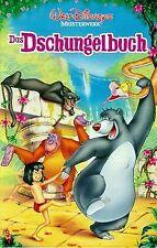 Das Dschungelbuch von   DVD   Zustand gut