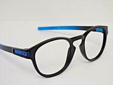 Authentic Oakley OO9265-1853 Latch Black Sapphire Fade 53 mm Sunglasses Frame