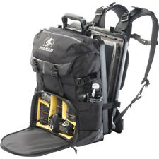 NEW PELICAN PROGEAR S130 SPORT ELITE LAPTOP BACKPACK FOR DSLR CAMERA ACCESSORIES