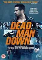 Dead Man Down (DVD, 2013) *FREE Shipping & FAST Dispatch Guaranteed*