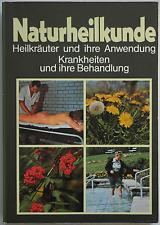 Naturheilkunde - Inge Lindt