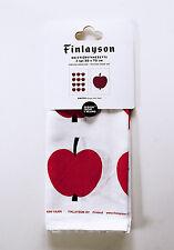 Finlayson Omppu tea towels 2-set designed by Aini Vaari