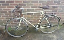 Vintage Bicycle,Claud Butler Sierra Bicycle - Circa 1980s