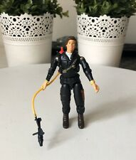 """Face The A-team Galoob Soldiers Of Fortune 1983 vintage toy Action figures 3.75"""""""