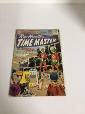 Showcase 26 Rip Hunter Time Master Gd/Vg Good/Very Good 3.0 Tape Silver Age