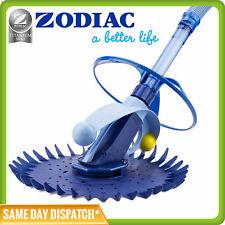 Zodiac G1 Pool Cleaner - New & Improved Baracuda - Diaphragm Technology