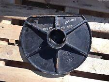 Ingersoll-Rand Atlas Copco 50218627 Footpiece Jackpad T3W T4W T4Bh Rd20 Drill Ri