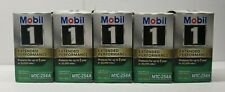 LOT of 5 - Engine Oil Filter Mobil 1 M1C-254A Extended Performance 20,000 miles