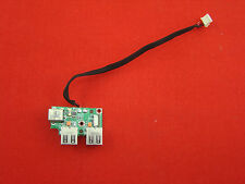 Fujitsu Siemens Amilo A1667G USB Board Platine #KZ-3646