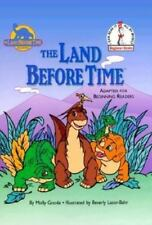 Land Before Time [Beginner Books[R]]