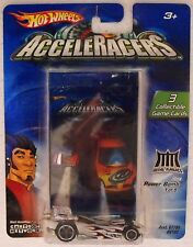 HOT WHEELS ACCELERACERS METAL MANIACS POWER BOMB 1 of 9
