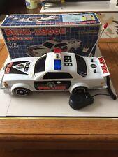 mercedes-benz 280ce Police Car 1/10 Scale