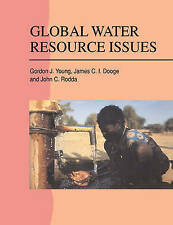 Global Water Resource Issues-ExLibrary
