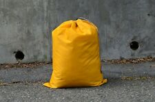 """New Small Heavy Duty Laundry Bag Water Resistant Travel Friendly Size 18 x 25"""""""