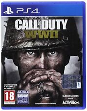 Videogiochi per Sony PlayStation 4 Call of Duty