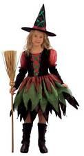 Hexe Fee Medium Kinder Kostüm #de