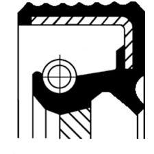 CORTECO WELLENDICHTRING, KURBELWELLE ALFA ROMEO, AUDI, BMW, CITROËN, 12015256B