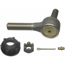 Moog Tie Rod End Front Passenger Right Side Outer Exterior Outside New ES2053R