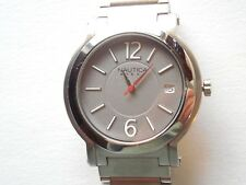 NAUTICA -QUALITY WATCH that is AFFORDABLE.  MODEL 08010G