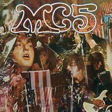 Mc5 Kick sur le Jams 2012 Royaume-uni 180g Vinyle LP Rhinocéros /