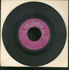 """0693CLIFF RICHARD & THE SHADOWS  - SO I'VE BEEN TOLD 7"""""""