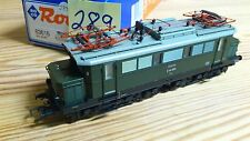 H0 Roco 63616 Electric Locomotive Series DR E 44 051. Locomotive Orig. Boxed
