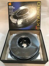 New- Kodak Ektapro Carousel 80 Slide Tray- Ektapro Model 1218080