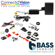 Rear Reversing Camera & Interface Add On Kit For Audi A5 2009-2012 With MMI 3G