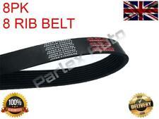 Alternator Auxiliary Fan Drive Belt For Mercedes-Benz Atego 9069972492