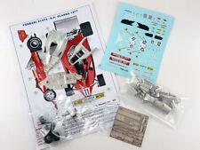 Tameo Kits 1:43 KIT TMK 436 Ferrari 312 T2 F.1 Winner GP Olanda 1977 Lauda NEW.