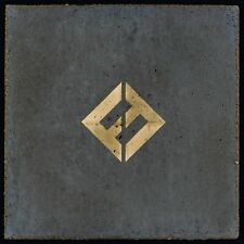FOO FIGHTERS CONCRETE AND GOLD 2 X VINYL SET