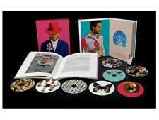"JOVANOTTI ""BACK UP 1987-2012"" BOX 7 CD + 2 DVD + USB LIMITED EDITION - SIGILLATO"