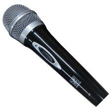 Bk 49Bmd200-Blk Dynamic Cardioid Handheld Microphone with Cable