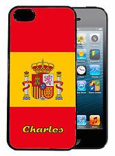 Coque de protection iPhone 4 / 4S personnalisée Espagne