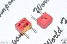 10pcs - WIMA FKP2 4700P (4700PF 4.7nF 4,7nF) 63V 2.5% pitch:5mm Capacitor