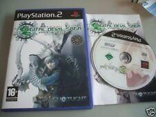 Shin Megami Tensei digital devil saga pal spain