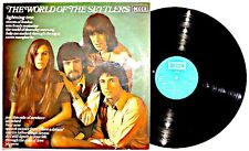 THE SETTLERS: The World Of The Settlers LP DECCA RECORDS SPA343 UK 1974 VG++