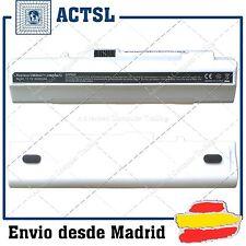 BATERIA para ACER Aspire One UM08A73 11,1V 4400mAh 6-celdas