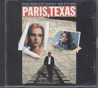 Paris, Texas: Original Motion Picture Soundtrack CD